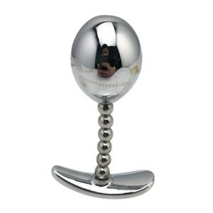 Anal Plugs Stainless Steel Metal Anal Butt Plug Adult Sex Toys