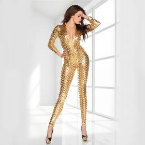 Openwork Tight-fitting Hip Cat Girl