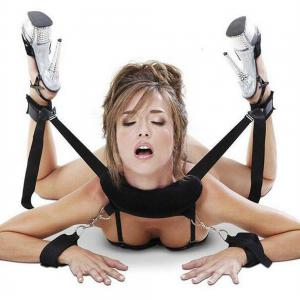 Restraints Strap Wrist Thigh System Hand Ankle Cuff Position