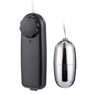 Vibrating Love Egg G-spot Massager Vibrator Dildo For Couple